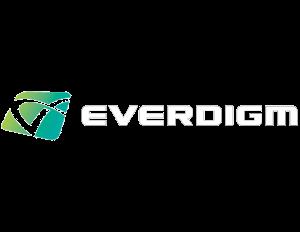 Everdigm Minerall İstanbul Türkiye Maden Rok Makine Makina kare